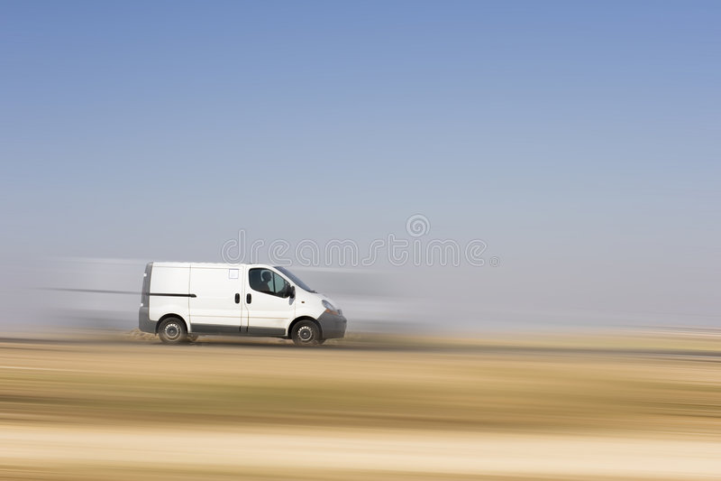 Camion de cargaison photos stock