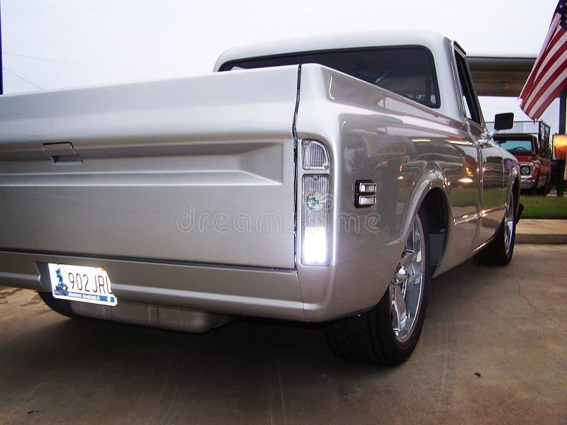 Camion de Chevy photographie stock