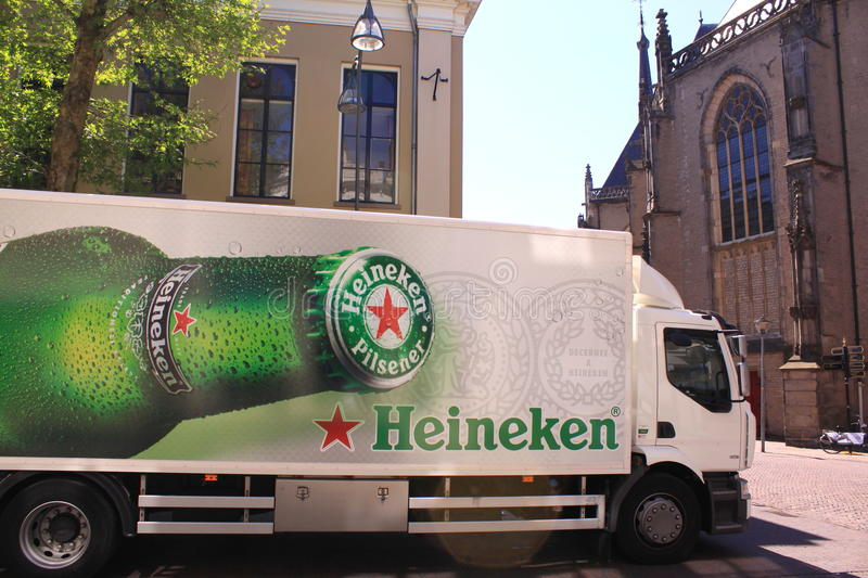 heineken distribution Beginning on january 1, 2015 , molson coors canada will have the rights to  market and distribute these brands on behalf of heineken.