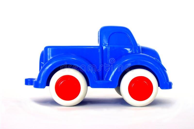 Camion del giocattolo fotografia stock