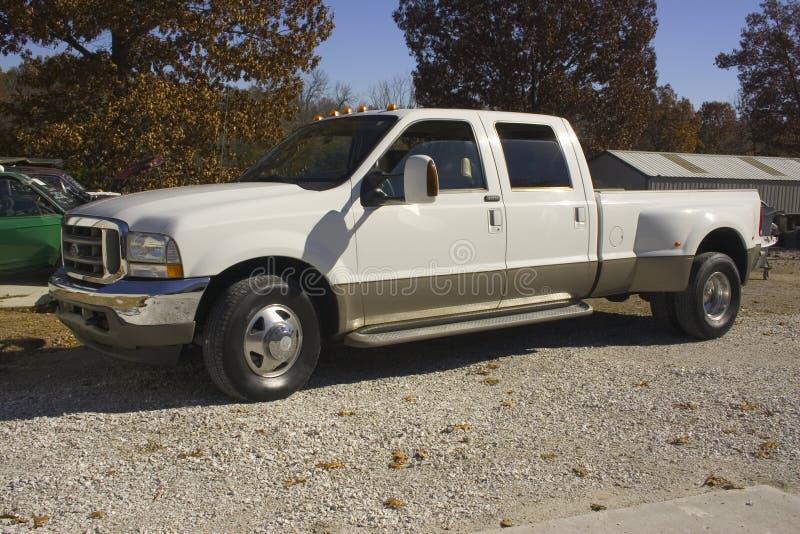 Camion eccellente di dovere del Ford fotografie stock