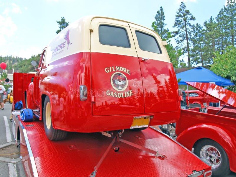 Camionnette de Ford images libres de droits