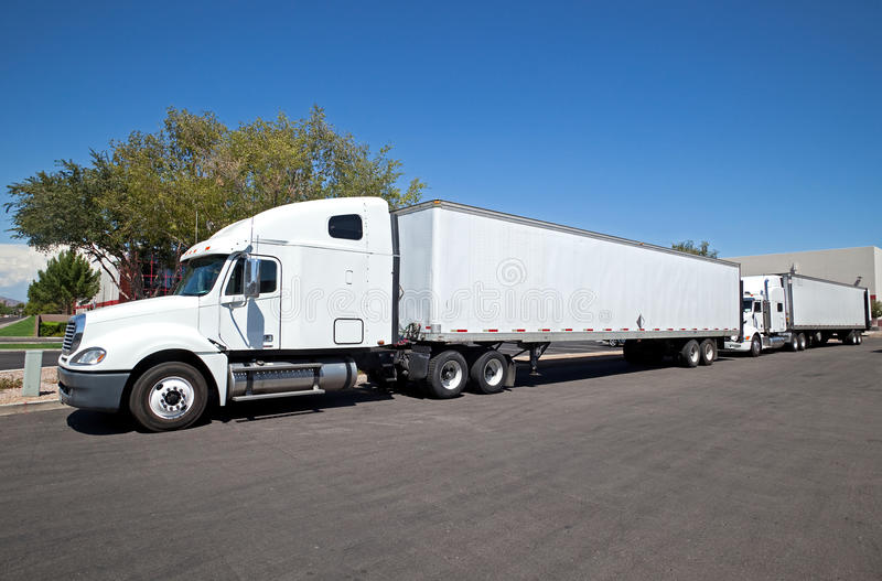 Camions images stock