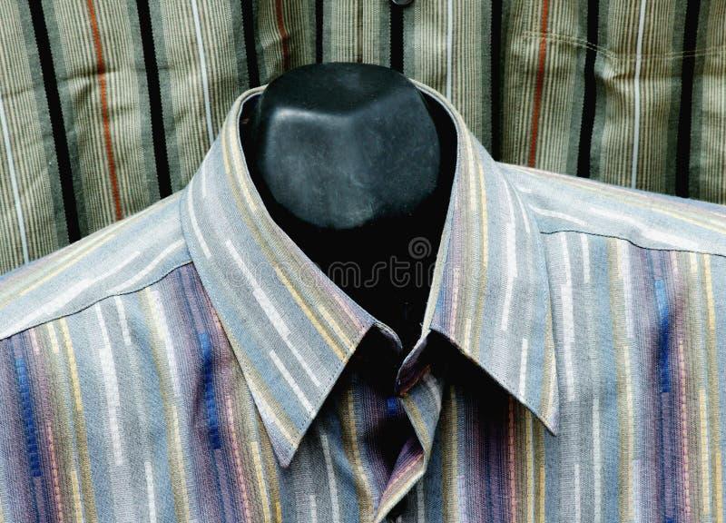 Camisa da forma foto de stock