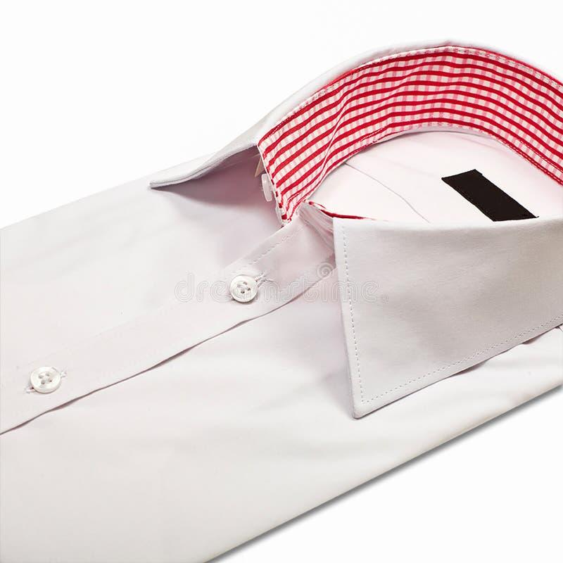 Camisa del ` s de los hombres imagen de archivo libre de regalías
