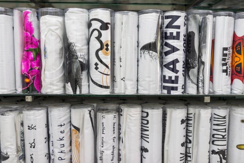 Camisa del tubo foto de archivo libre de regalías