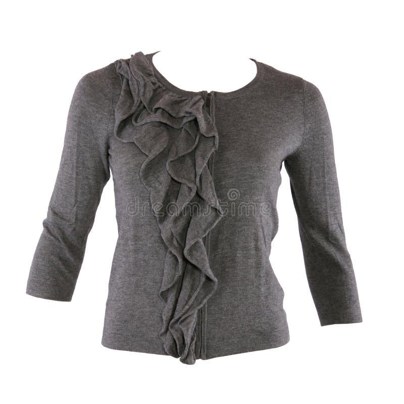 Camisa femenina fotos de archivo