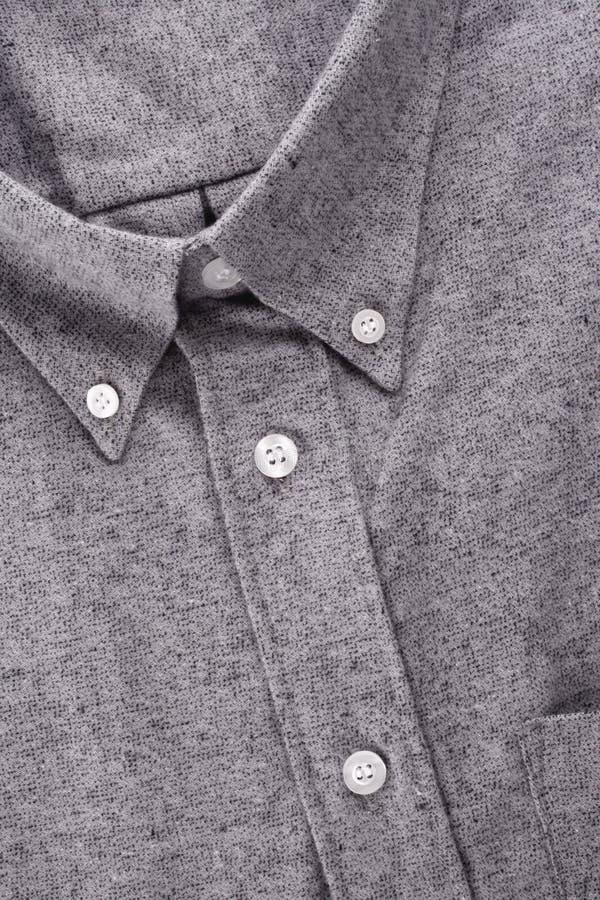 Camisa para el invierno imagen de archivo libre de regalías