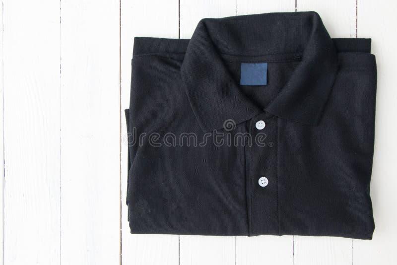Camisas do homem imagens de stock royalty free