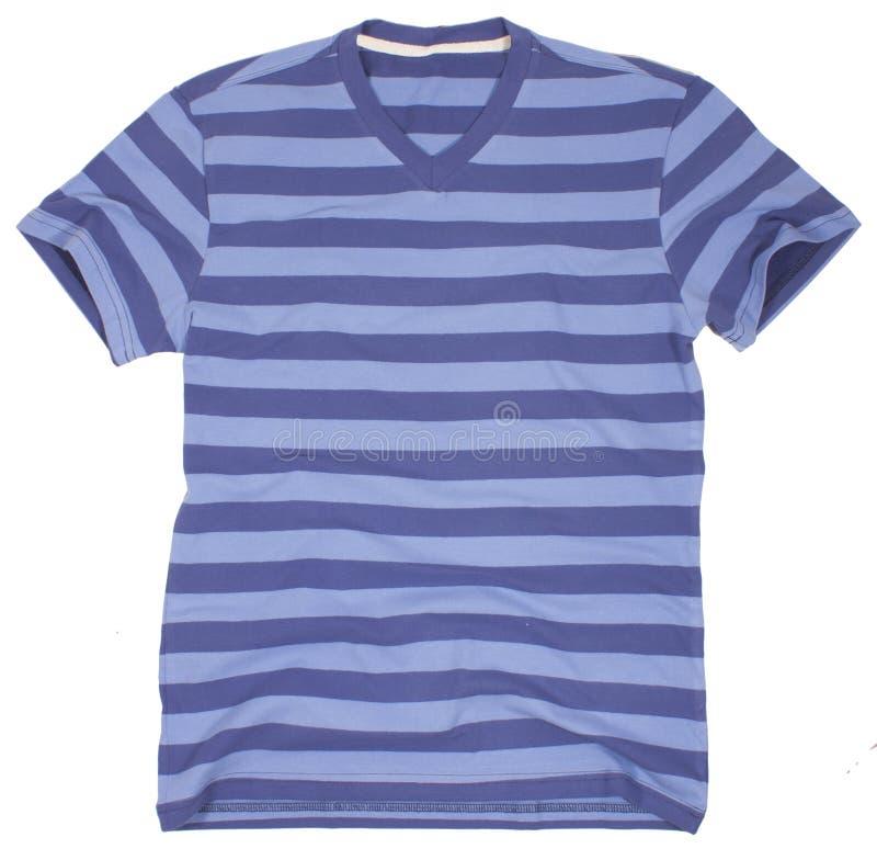 Download Camiseta De Los Hombres Aislado En Un Fondo Blanco Imagen de archivo - Imagen de aislado, línea: 42426519