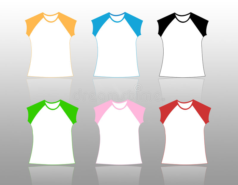 Camisetas libre illustration
