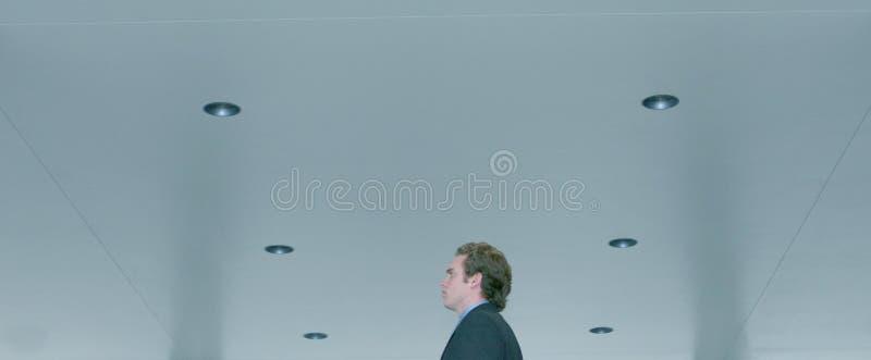 Download Camminare Dell'uomo Di Affari Immagine Stock - Immagine di singolo, commercio: 219733