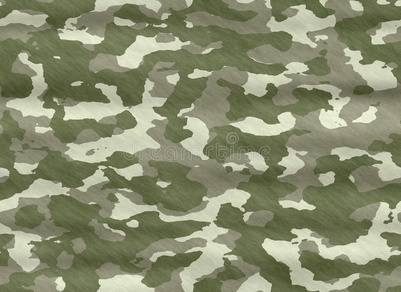 Download Camo Camouflage Fabric Background Stock Vector - Image: 13282075