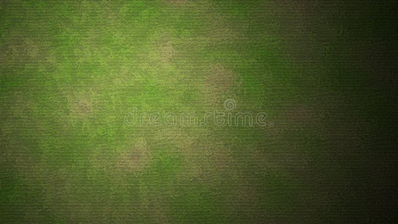 Camoflage maserte grunge Hintergrund stockbilder