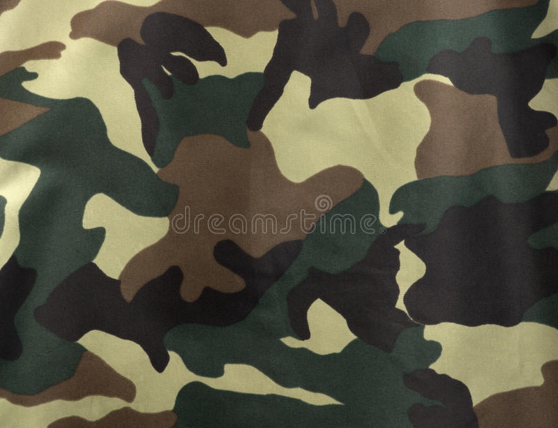 Camouflage. This is a picture of a camouflage