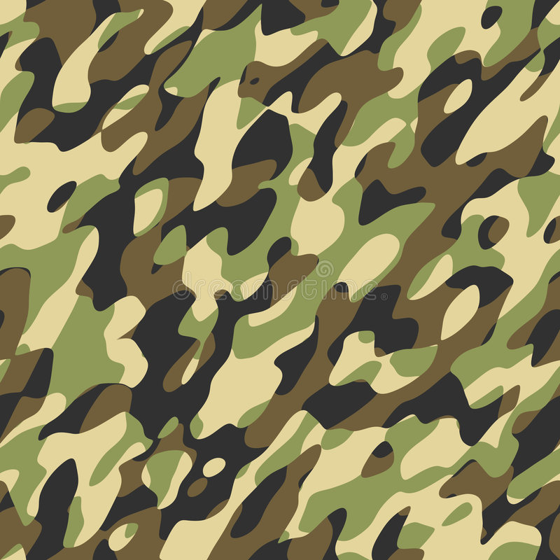 Download Camouflage stock illustration. Image of abstract, urban - 4009566