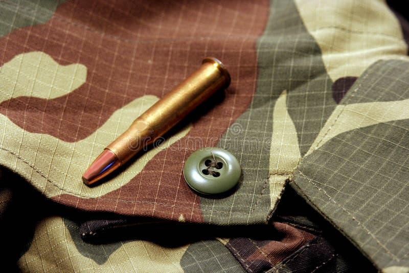 Camouflage stock afbeeldingen