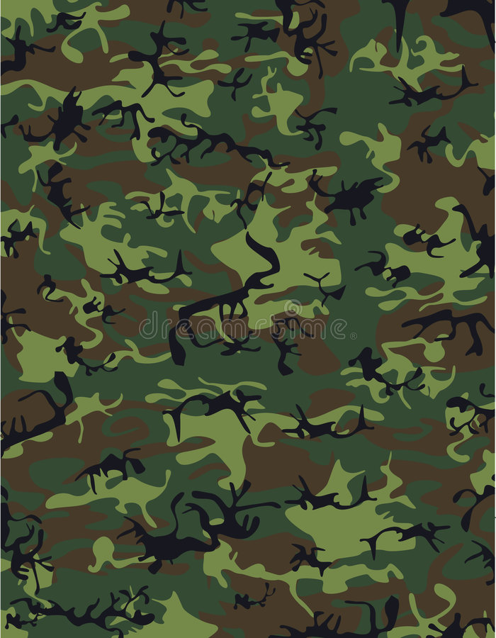 Download Camouflage Stock Photography - Image: 8506712