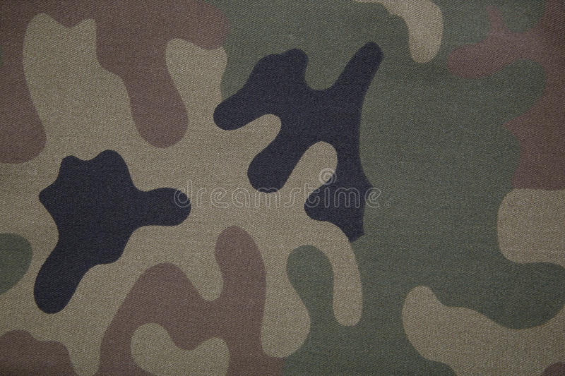 Download Camouflage Pattern Background Stock Photo - Image: 36681040