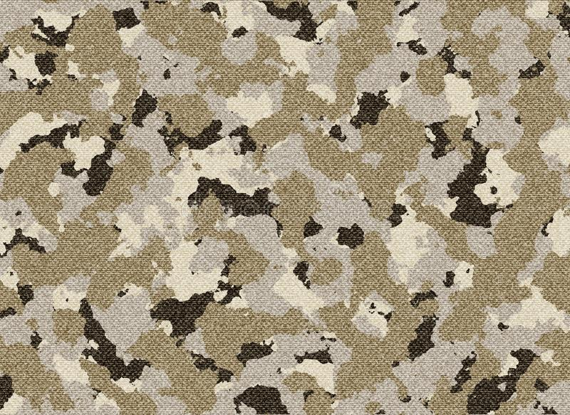 Camouflage pattern cloth texture. Background and texture for design. royalty free stock image