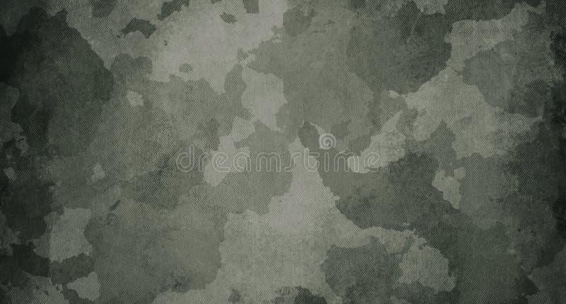 Camouflagetextuur stock afbeelding