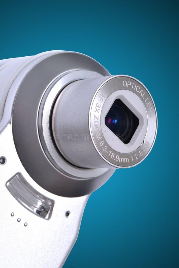 Campact digitale camera stock fotografie