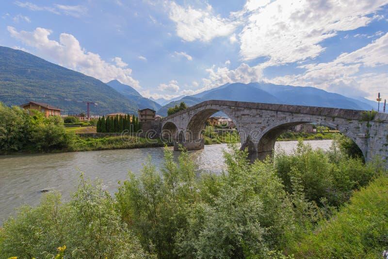 Campagna italiana fotografia stock libera da diritti