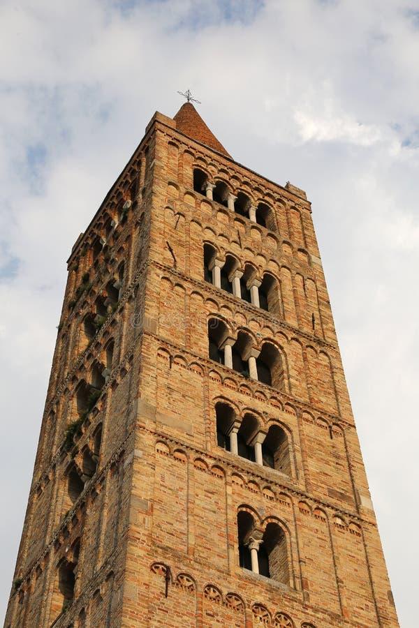 Resultado de imagen de abadia de pomposa