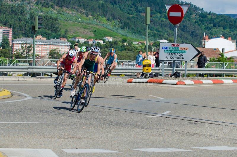 Download Campeonatos Del Mundo Del Duathlon Imagen de archivo editorial - Imagen de joven, cycling: 41900589