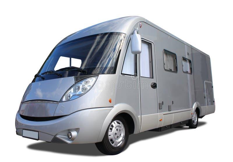 Download Camper stock image. Image of transport, camper, mobile - 17529171