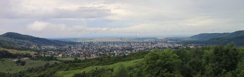 campina Румыния стоковые изображения