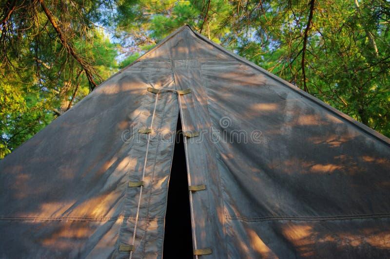 Download Camping Stock Image - Image: 11342071
