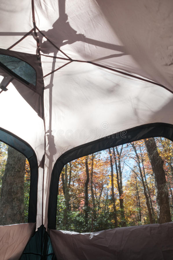 Download Camping In The Blue Ridge Mountains Stock Photo - Image: 27980678