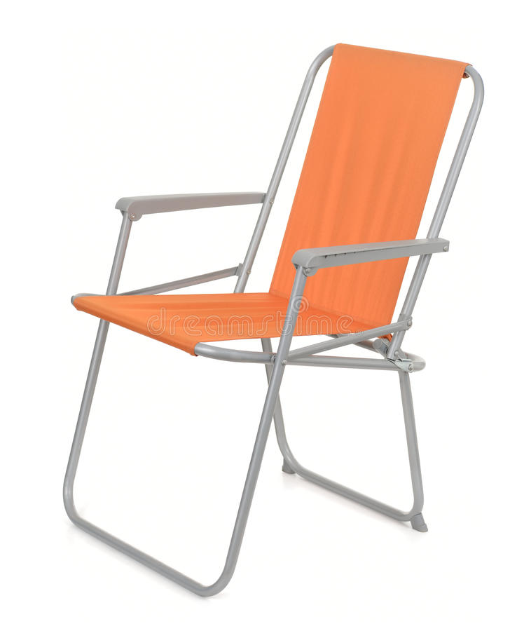 Download Camping chair stock photo. Image of white, background - 26465148