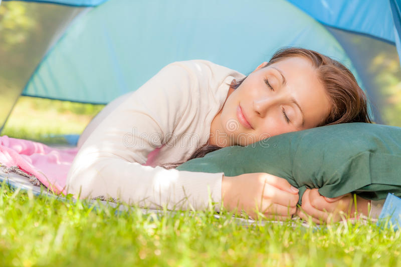 Download Camping stock photo. Image of brown, adult, natural, forest - 30626138