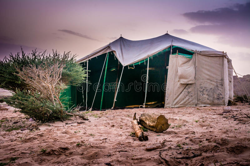 Camping royalty free stock photography
