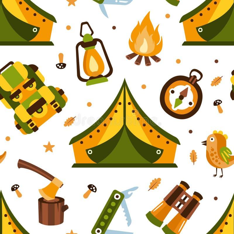 Camping Wallpaper Stock Illustrations 2 561 Camping Wallpaper Stock Illustrations Vectors Clipart Dreamstime