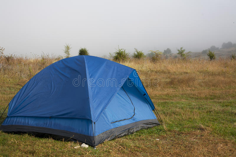 Download Camping tent stock photo. Image of camp, green, forest - 27026432