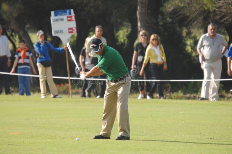 Download Campino golf Nuno por obraz editorial. Obraz złożonej z mężczyzna - 4891435