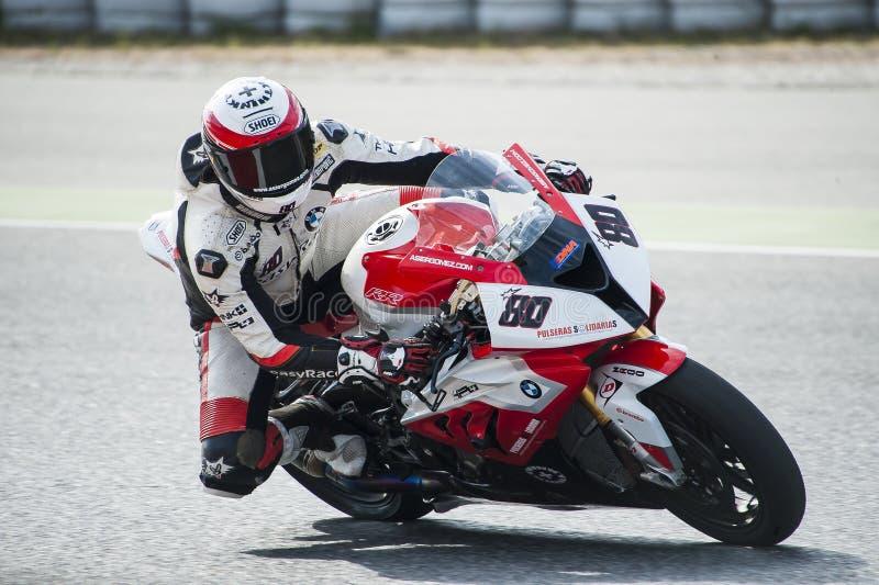 Download CAMPIONATO CATALANO DI MOTOCICLISMO - ASIER GOMEZ Fotografia Stock Editoriale - Immagine di macchina, corsa: 56890953