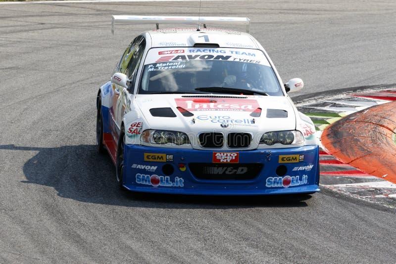 Campionato Italiano Gran Turismo стоковая фотография rf