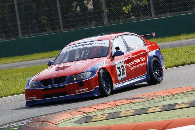 Campionato Italiano Gran Turismo стоковые изображения