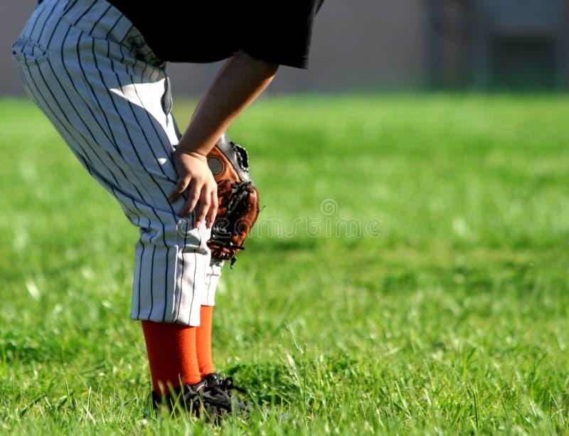 Download Campo abierto foto de archivo. Imagen de postura, béisbol - 181366