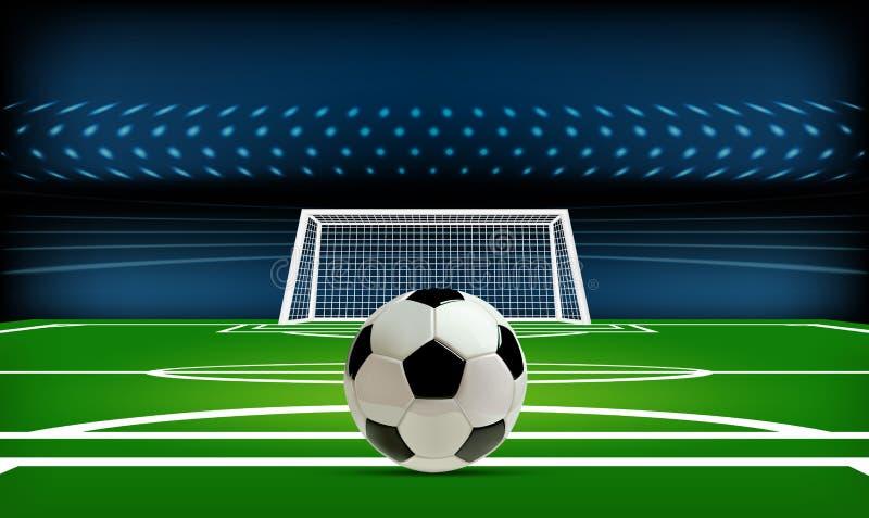 Estadio de futebol online