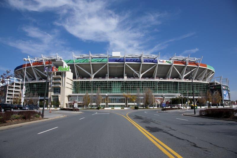 Download Campo De Federal Express - Redskins De Washington Imagem Editorial - Imagem de venue, washington: 16872255
