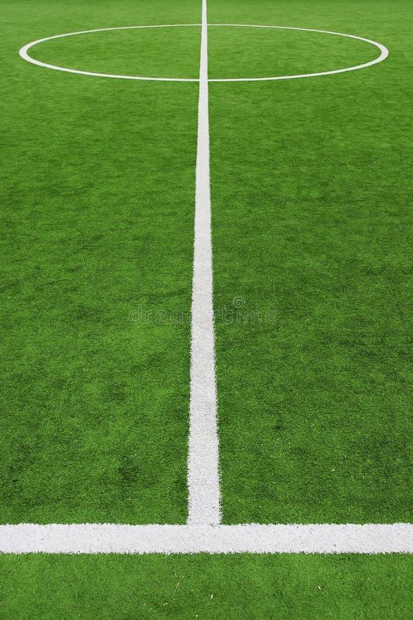 Download Campo Di Calcio, Centro Ed Attività Collaterale Fotografia Stock - Immagine di bianco, estate: 3882472