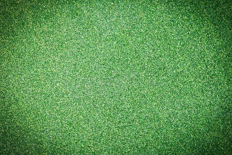 Campo di erba artificiale immagini stock