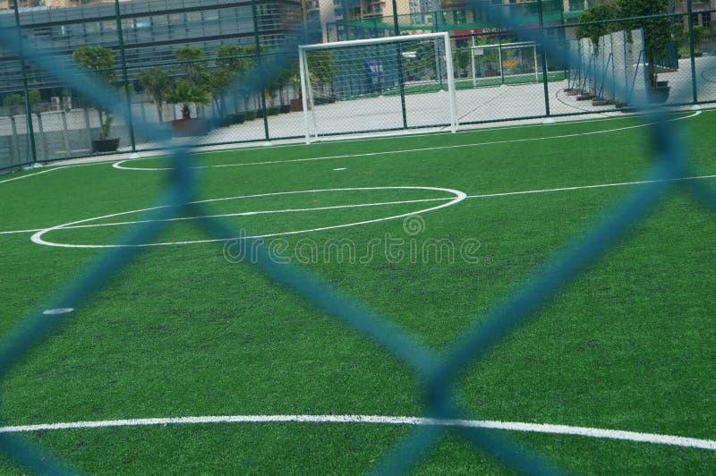 Download Campo Di Football Americano Fotografia Stock - Immagine di china, asia: 55363968