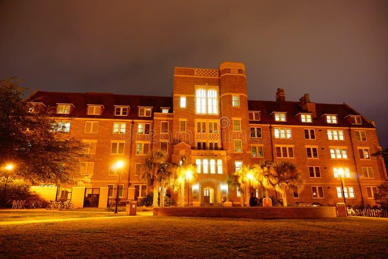 Florida State University stock photography