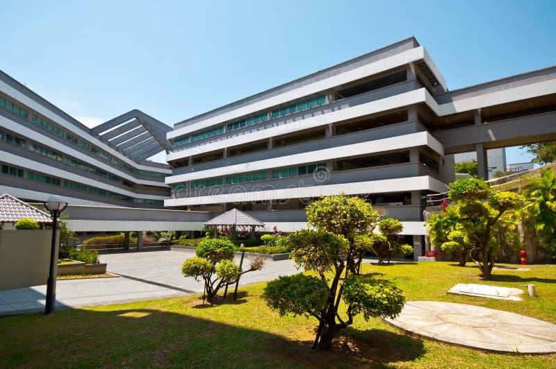Campus universitário